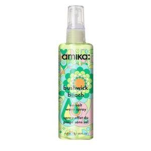 2/$20 AMIKA Bushwick Beach NoSalt Wave Spray 150ml